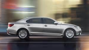 2014 Lexus Ls460 2014 Lexus Ls 460 Sedan Carpower360 176
