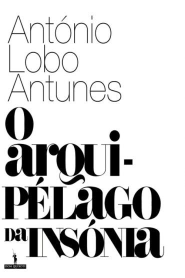 Baixar Livro O Arquipélago da Insónia – António Lobo