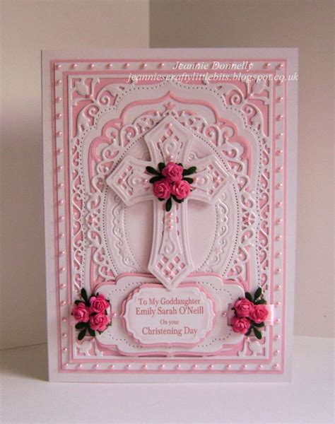 Unique Handmade Cards Ideas - 25 unique handmade christening cards ideas on