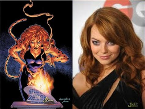 emma stone justice league faceguy s random geekery justice league franchise film