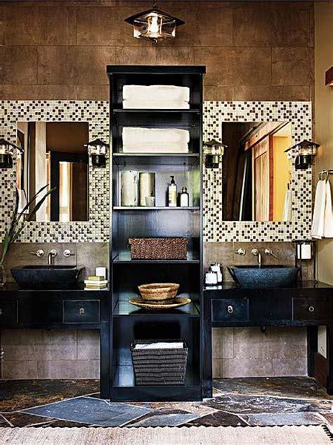 bathroom mosaic mirror black mosaic mirrors for bathroom useful reviews of