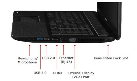 toshiba satellite c870 11f 17 3 inch laptop intel pentium b960 2 2ghz 4gb ram 320gb hdd