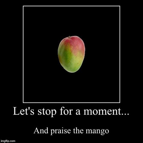 Mango Meme - let s stop for a moment imgflip