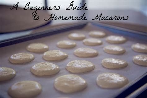 mastering chocolate recipes tips tips and tricks for mastering the macarons at home recipes bacon chocolate