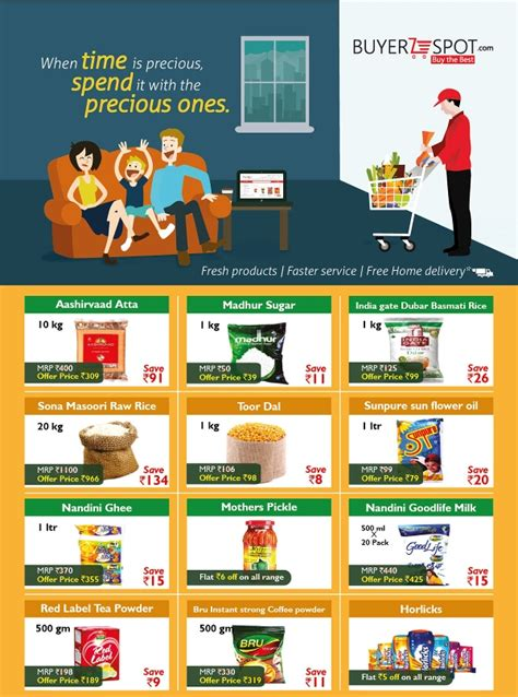 18 Grocery Flyers Free Psd Vecto Ai Illustrator Eps Format Download Free Premium Templates Supermarket Flyer Template Free