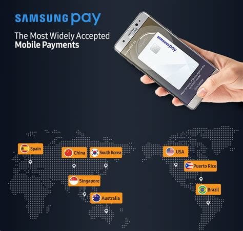 Samsung Pay Sweepstakes - samsung pay erster geburtstag f 252 r die payment l 246 sung in den usa notebookcheck com