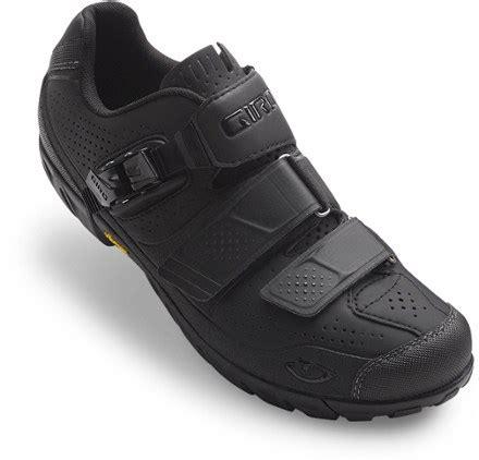 used mountain bike shoes used giro terraduro hv mountain bike shoes rei