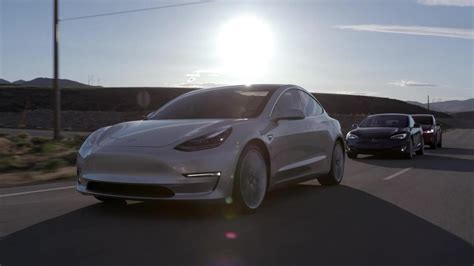tesla model 3 warranty 2017 tesla model 3 reviews and rating motor trend