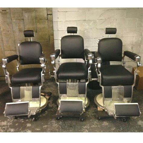 Belmont Barber Chair Parts by 268 Best Images About Antique Barber Chairs On
