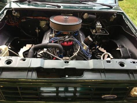 how does a cars engine work 1985 ford f series seat position control find new 1985 pro street ranger katech engine in sterling heights michigan united states