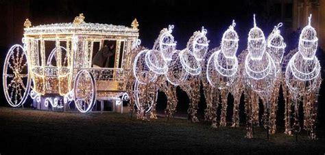 christmas lights   world setting festive mood