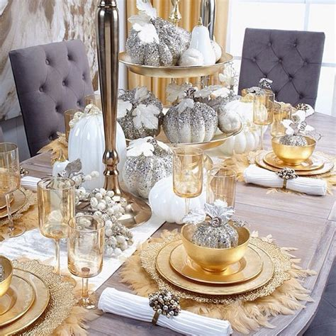 Dining Room Table Settings Ideas 10 Luxury Decorating Ideas For Table Setting