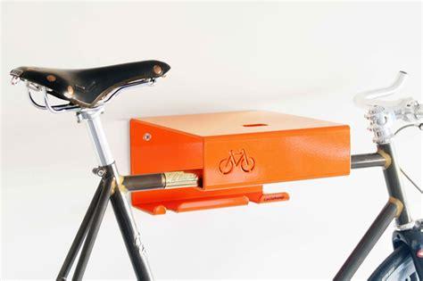 Bike Shelf by Bikeshelf