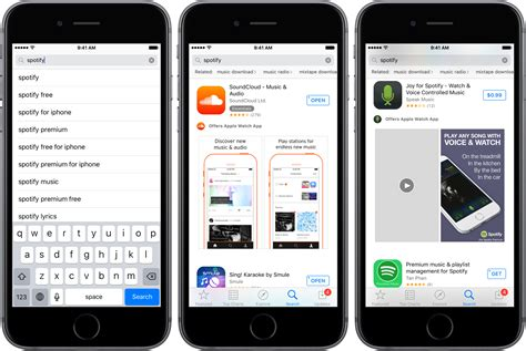 Search App Users Around The World Are Reporting Search Problems With App Store And Mac App Store