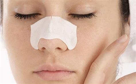 menghilangkan komedo  hidung secara alami