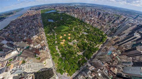 imagenes satelitales y fotografias aereas las 2 mejores fotos a 233 reas del central park de nueva york