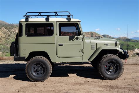 icon fj40 4 door icon4x4 inventory