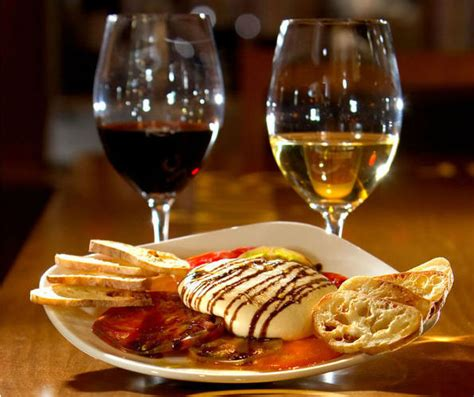 Win A Wine Knot And A Subscription To Wine Spectator by Win A Wine Food Pairing Experience At Brix