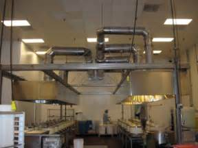 Exhaust Duct System Design Kitchen Exhaust Duct System Modest Decor Ideas