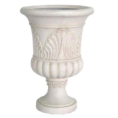 Urn Planters by Urns Pots Planters Garden Center The Home Depot