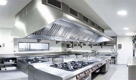 four de cuisine professionnel quel 233 quipement en cuisine professionnelle
