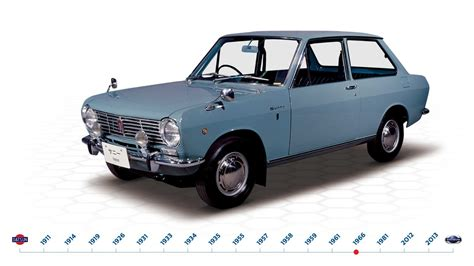 datsun which country about datsun