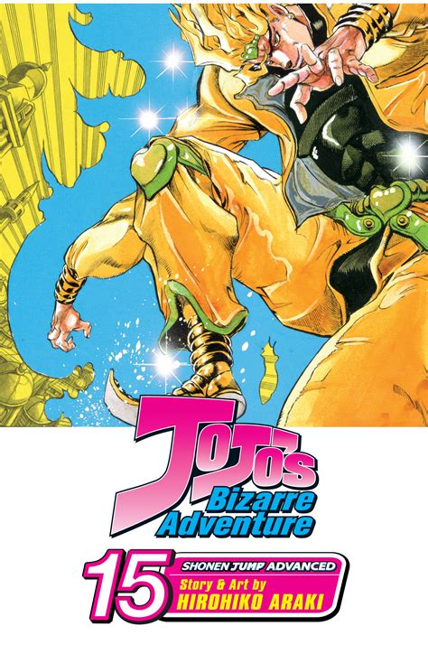 jojo s adventure part 3 stardust crusaders vol 2 jojo s adventure part 3 stardust crusaders vol