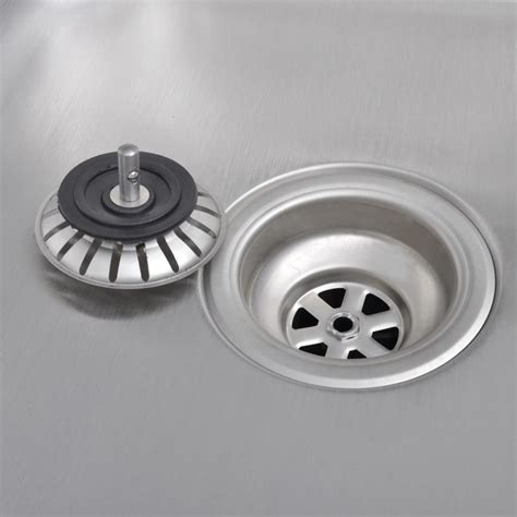 new kitchen sink new square kitchen sink stainless steel with drain