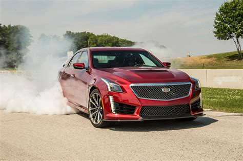 cadillac news road track new cars and 2015 2016 car road track the cadillac ats v is a good car in search