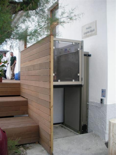 ufficio invalidi brescia garaventa lift srl montascale per disabili servoscale