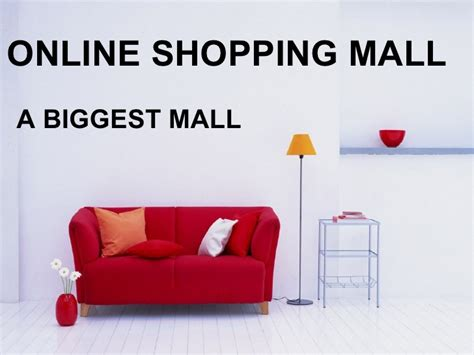 Home Design And Decor App Online Shopping Mall