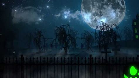 template after effects halloween after effects templates halloween background parallax