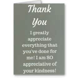 thank you appreciation quotes like success
