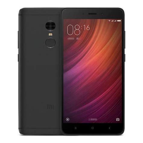 Xiaomi Redmi Note 4 Pro Black Edition Ram 3 32gb Resmi Tam xiaomi redmi note 4 pro helio x20 3gb 64gb smartphone black