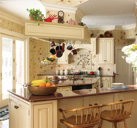 Lovely Country Style Kitchen Cabinets New Popular Style Country Style Kitchen Furniture