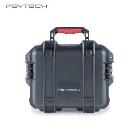 mini style safety carrying case  dji mavic air
