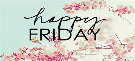 happy friday facebook cover picture