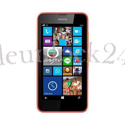 Nokia Lumia Lte nokia lumia 636 lte rm 1027 enstperren