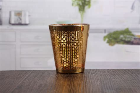 Votive Candle Holders Bulk Decorative Wall Candle Holders Pretty Golden Votive Candle