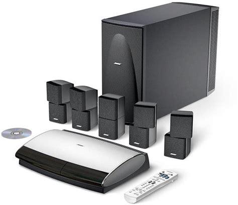 Bose 5 1 Heimkinosystem 1563 bose lifestyle 28 dvd heimkinosystem tests erfahrungen