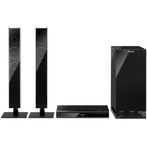 panasonic home theatre sound bar with wireless subwoofer