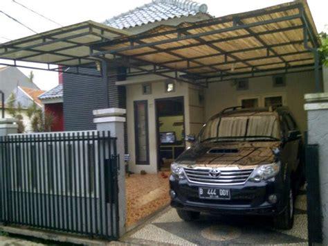 model desain garasi mobil minimalis gambar rumah minimalis garasi mobil