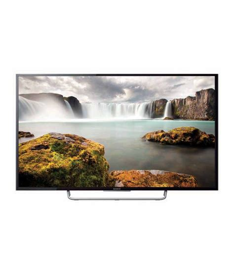Tv Led 700 Ribuan buy sony bravia kdl 32w700c 80 cm 32 hd smart led