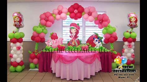 decoraciones de la fiesta de cumplea 241 os para ni 241 os