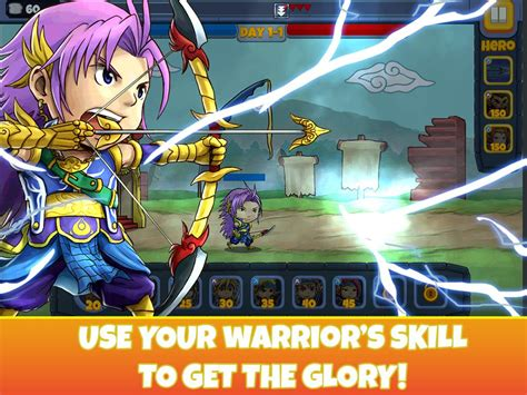 warrior apk mahabharat warriors apk v3 5 mod money apkmodx