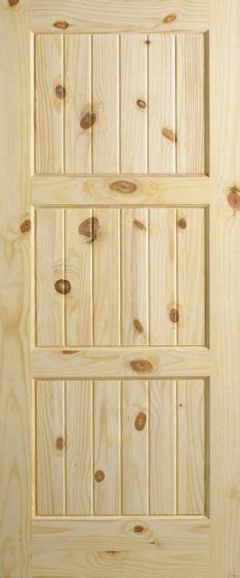 Knotty Pine Exterior Doors 25 Best Ideas About Knotty Pine Doors On Pinterest Rustic Pine Furniture Rustic Barn Doors