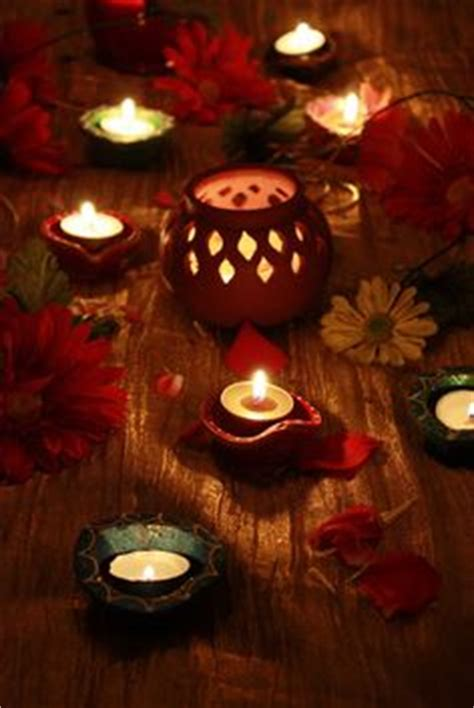 Traditional Diwali Decorations Lights Ideas Decorated Ls And Alpana For Diwali Festivals And