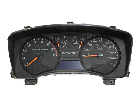 car engine manuals 2004 gmc canyon instrument cluster 2004 2013 gmc canyon instrument cluster repair dashboard instrument cluster