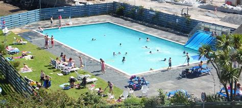 outdoor swimming pool outdoor swimming pool hayle town council