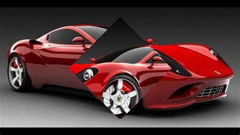 Ferrari Concept by New Ferrari Concept Www Pixshark Images Galleries
